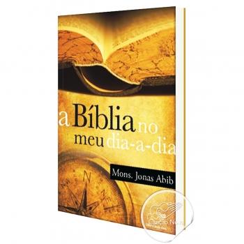 Livro A Bíblia no meu Dia a...
