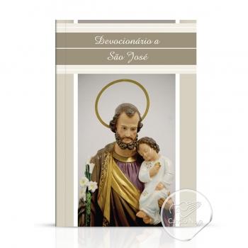 Livro Devocionário a São José