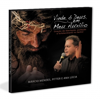 CD ORACIONAL VINDE O DEUS...