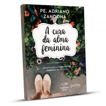 Livro A cura da alma feminina