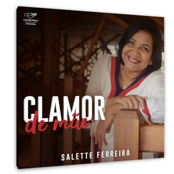 CD EP Clamor de Mãe