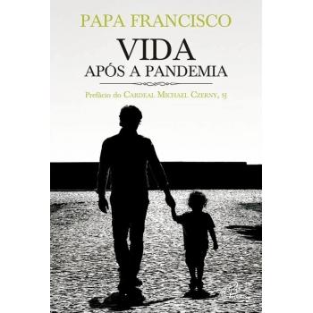 Livro Vida após a pandemia