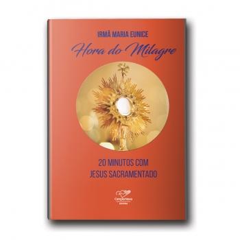 Livro Hora do Milagre