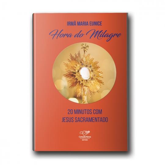 LV HORA DO MILAGRE