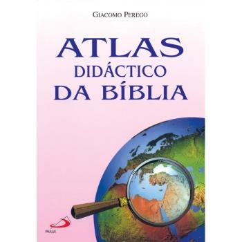 Livro Atlas didáctico da...