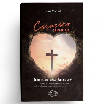 Livro Corações Sedentos