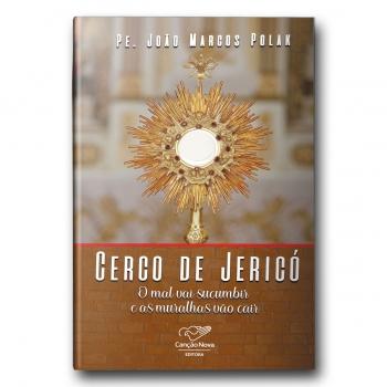 Livro Cerco de Jericó - O...