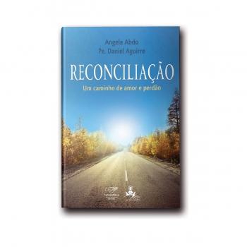 Livro Reconciliação Um...