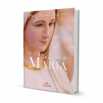 Livro Na Escola de Maria