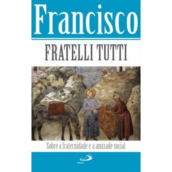 Livro Fratelli Tutti - paulus