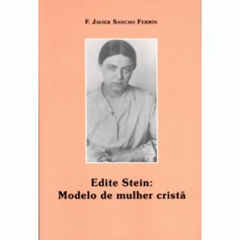 Livro Edith Stein: Modelo...