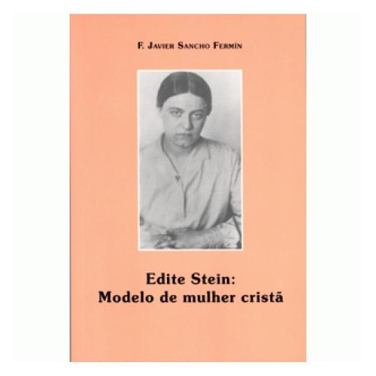 Livro Edith Stein: Modelo de mulher cristã