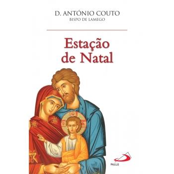 Livro Estação de Natal