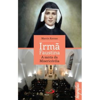 Livro Irmã Faustina - A...