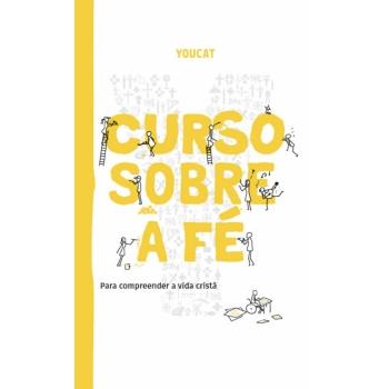 Livro Youcat - Curso sobre...