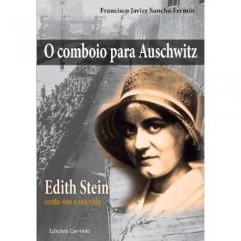 Livro O comboio para Auschwitz