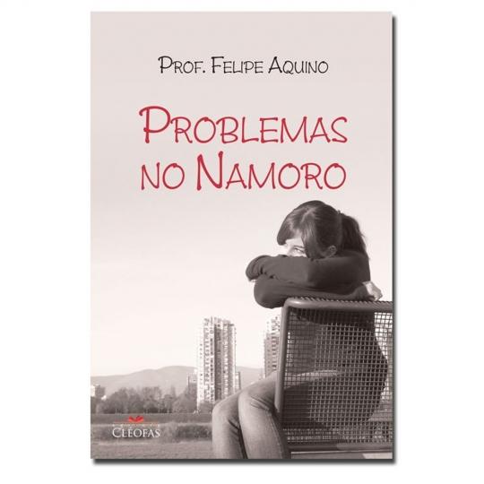 Livro Problemas no Namoro