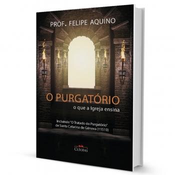 Livro O Purgatório - O Que...