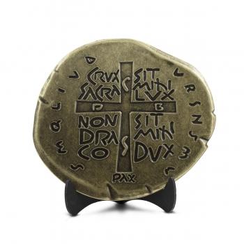 MD Escudo Medalha das Duas...
