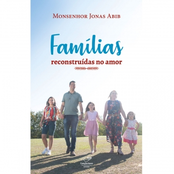 Livro Famílias...