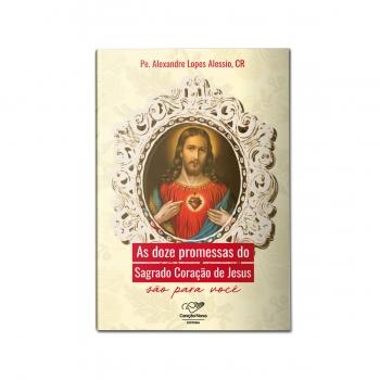 Livro As Doze Promessas do...