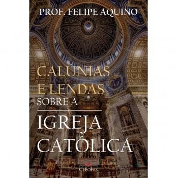 Livro Calúnias e Lendas...