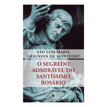 Livro O Segredo Admirável...