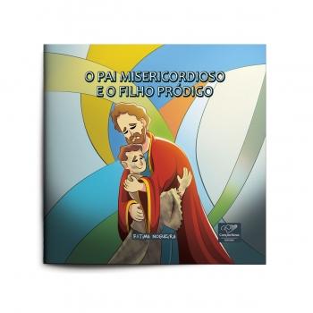 Livro O Pai Misericordioso...