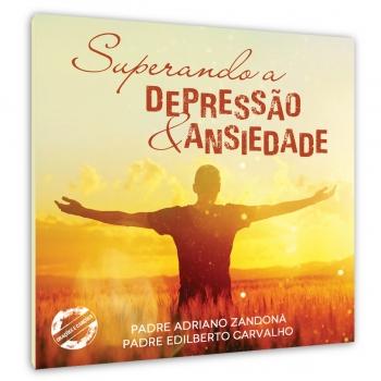 CD Superando A Depressão &...