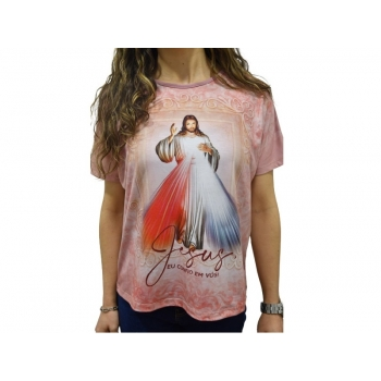 MD T-SHIRT MISERICORDIA...
