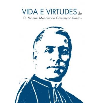 Livro Dom Manuel Mendes......