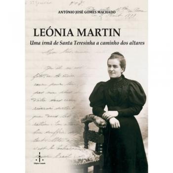 Livro Leónia Martin