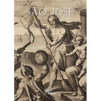Livro São José - paulinas