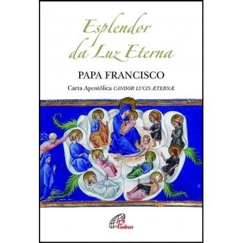 Livro Esplendor da Luz...