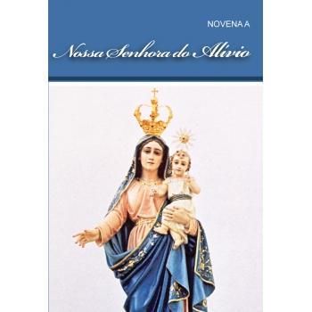 Livro Novena a Nossa...