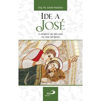 Livro Ide a José