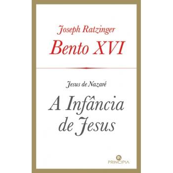 Livro Jesus de Nazaré – A...