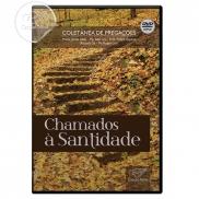 DVD COLECTANEA CHAMADOS À SANTIDADE
