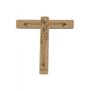 MD Crucifixo de Parede...