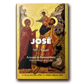 Livro José (Yosef) -...