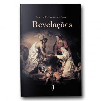 Livro Revelações - Santa...