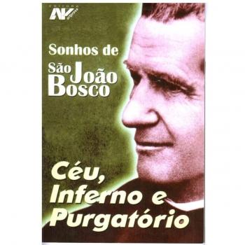 Livro Sonhos De São João...