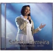 CD RESTAURA A NOSSA CASA SENHOR