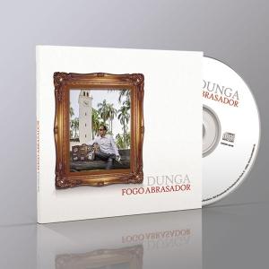 CD FOGO ABRASADOR