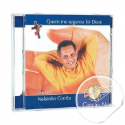 CD QUEM ME SEGUROU FOI DEUS
