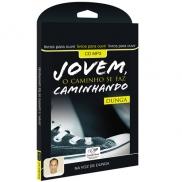 CD AUDIOBOOK JOVEM O CAMINHO SE FAZ CAMINHANDO
