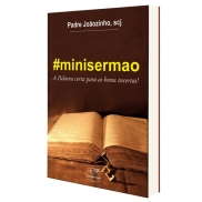 LV MINISERMAO - A PALAVRA CERTA PARA