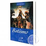 LV COLECAO SACRAMENTO - BATISMO