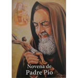 NOVENA DE PADRE PIO