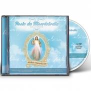 CD ORACIONAL ROSTO DA MISERICORDIA